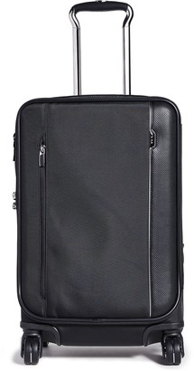 Tumi Arrive International Dual Access 4 Wheel Carry On