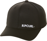 Rip Curl Slinker Curve Peak Fitted Cap Black