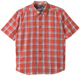 Quiksilver Waterman's Goldenwest Short Sleeve Shirt 8132321