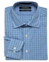 Saks Fifth Avenue Gingham Classic-Fit Dress Shirt
