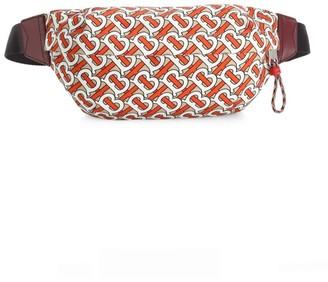 Burberry Medium Sonny Monogram Belt Bag