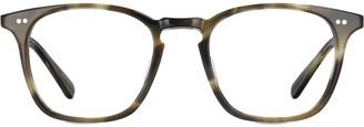 Mr. Leight Getty C Bkfntort-pw Glasses