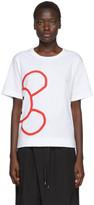 Marni White Mouse T-Shirt