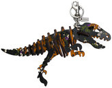 Coach dinosaur keychain