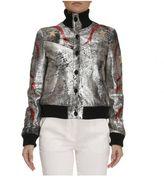 Just Cavalli Jacket Jacket Women