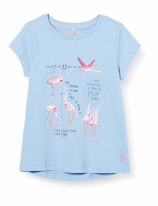 Joules Girl's Pixie T-Shirt
