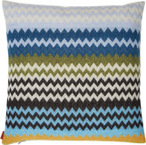 Missoni Home Wool Cushion Cover with Pad