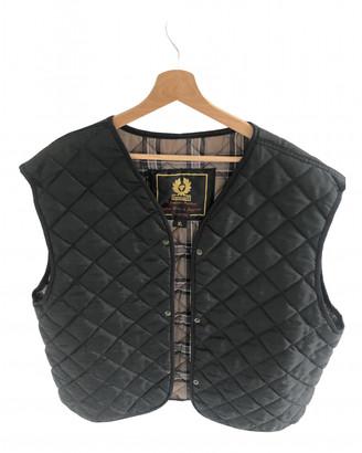Belstaff Black Polyester Knitwear & Sweatshirts