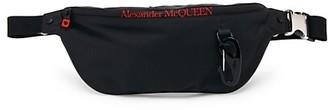 Alexander McQueen Baltico Nylon Belt Bag