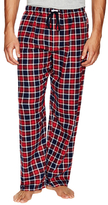 Ben Sherman Check Print Lounge Pants
