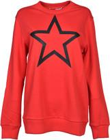 Givenchy Star Print Sweatshirt