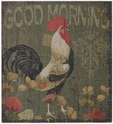 Sterling ''Good Morning Cockerel'' Wall Art