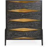 Jonathan Adler Berlin Four-Drawer Chest