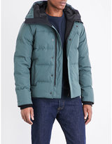Canada Goose Macmillan quilted parka