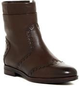Geox Dalya Wingtip Cowboy Boot