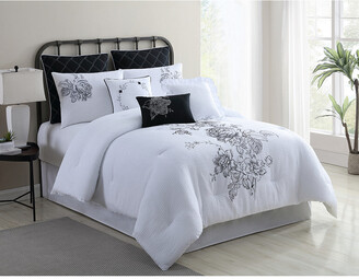 Modern Threads 8Pc Remi Comforter Set