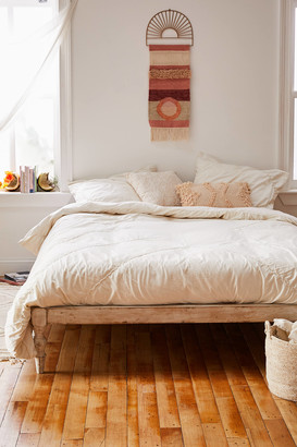 Urban Outfitters Sia Knotted Duvet Cover