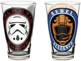 Zak Designs Star Wars Tumbler Set by