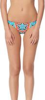Mara Hoffman Low Rise Bikini Bottom