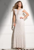 Scala 48569 Dress In Ivory Nude