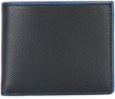 Furla fold out wallet - men - Leather - One Size