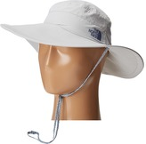 The North Face Horizon Brimmer Hat Fedora Hats