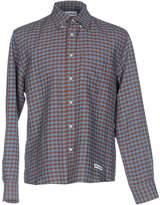 Umit Benan Shirts - Item 38637364