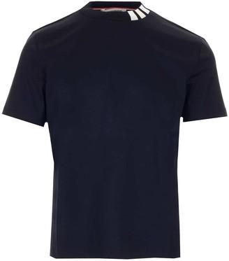 Thom Browne 4-Bar T-Shirt