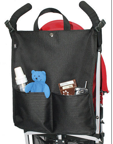 J L Childress Co. Stroller Tote