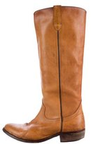 Golden Goose Deluxe Brand Western Tall Boots