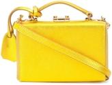Mark Cross Mini Grace Crossbody Bag