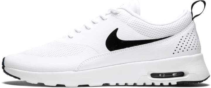 newest dce7d d8698 Nike Air Max Thea Women - ShopStyle