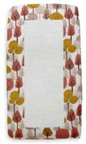 DwellStudio Changing Pad Cover in Treetops Petal