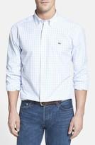 Vineyard Vines Men's Whale Classic Fit Tattersall Check Sport Shirt