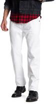 True Religion Skinny Jean with Contrast Stitch Detail