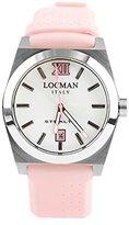 Locman Women's Watch 20300MWFPK0SIP