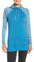 Smartwool Women's 'Nts Mid 250' Hooded Pullover Top