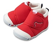 Mikihouse Miki House Unisex My First Shoes - Baby