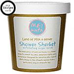 Me! Bath Shower Sherbet - Land of Milk n Honey