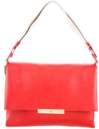 Celine Blade Shoulder Bag