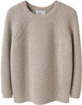 La Garçonne Moderne / Boy Sweater