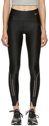 Nike Black 7/8 Speed Leggings
