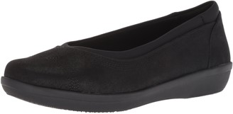 Clarks Women's Ayla Low Shoe