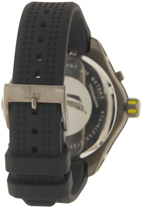 Nautica Men's Breakwater Watch, 50mm