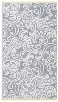 Sky Calla Bath Towel