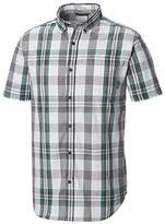 Columbia Men's Big and Tall Rapid Rivers II Short Sleeve Shirt