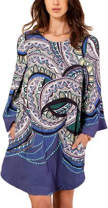 Hale Bob Boatneck Dress