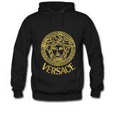 Versace Kaodu Womens Hoodies Size XXL