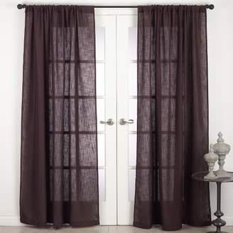 Saro Lifestyle Nali Curtain