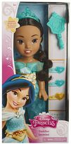 Disney Princess 13-in. Jasmine Toddler Doll & Accessories